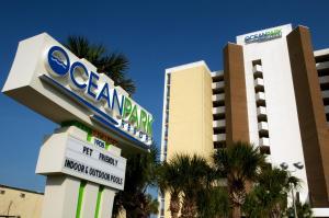 obrázek - Ocean Park Resort
