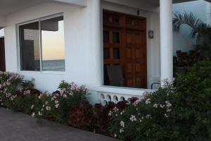 Casa Costa Azul, Отели  Сан-Хосе-дель-Кабо - big - 20