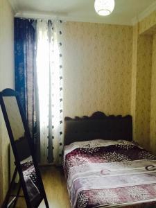 Buissnes Center 7, Apartmány  Tbilisi City - big - 22