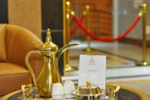 Silver Palace Hotel Suites