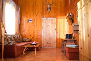 Гостиничный комплекс Охотничий Привал - фото 19