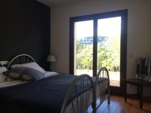 Mas Puig Del Gaudi, Bed and Breakfasts  Calonge - big - 23