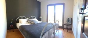 Mas Puig Del Gaudi, Bed and Breakfasts  Calonge - big - 24
