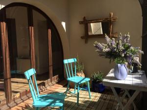 Mas Puig Del Gaudi, Bed and Breakfasts  Calonge - big - 25
