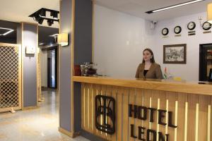Бутик-Отель Леон - фото 5
