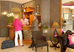 obrázek - Hotel Figaro