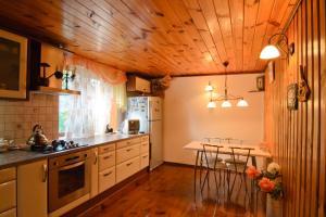 Гостевой дом Любимцевой - фото 16