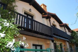 Mayorazgo De Altamira Mila, Holiday homes  Santillana del Mar - big - 43