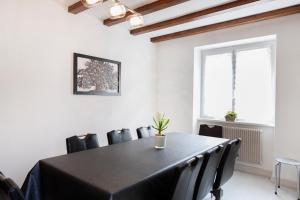 Chambre d'Hôte La Montagne Verte, Bed & Breakfasts  Labaroche - big - 21
