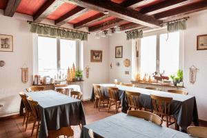 Chambre d'Hôte La Montagne Verte, Bed & Breakfasts  Labaroche - big - 19