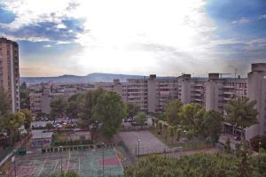 B&B Rooms Rent Vesuvio, Bed and breakfasts  Naples - big - 74