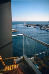 NORDA Apartamenty SEA TOWERS Gdynia