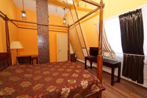 Апарт-отель Мельница - фото 8