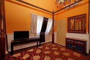 Апарт-отель Мельница - фото 3