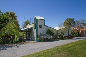 Margrain Vineyard Villas, Hotely  Martinborough  - big - 19