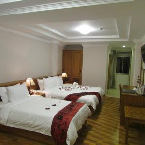 Royal King Hotel