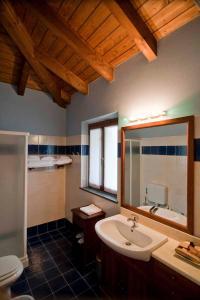 Relais Casa Orter, Country houses  Risano - big - 6