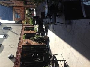 Rooms @ Number Six, Apartmány  Oakham - big - 45