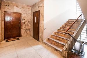 Apartment Mozaik