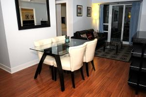 JJ Furnished Apartments Downtown Toronto: Entertainment District Element, Apartmány  Toronto - big - 12