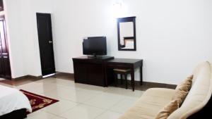 Hotel Al-Khalil Machava