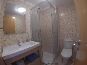 Casares Del Sol 30, Appartamenti  Estepona - big - 40
