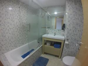 Casares Del Sol 30, Appartamenti  Estepona - big - 48