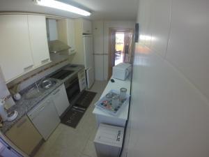 Casares Del Sol 30, Appartamenti  Estepona - big - 57