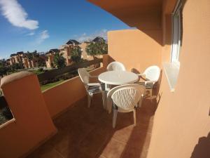 Casares Del Sol 30, Appartamenti  Estepona - big - 36