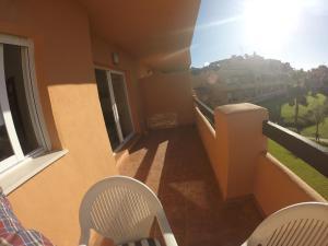 Casares Del Sol 30, Appartamenti  Estepona - big - 35
