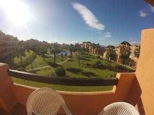 Casares Del Sol 30, Appartamenti  Estepona - big - 33