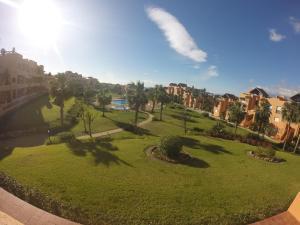 Casares Del Sol 30, Appartamenti  Estepona - big - 69