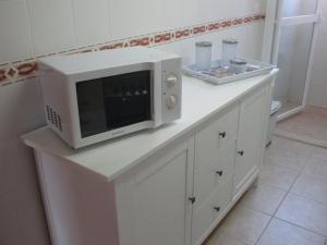 Casares Del Sol 30, Appartamenti  Estepona - big - 59