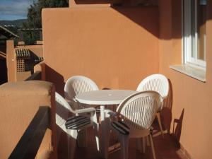 Casares Del Sol 30, Appartamenti  Estepona - big - 34