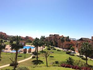 Casares Del Sol 30, Appartamenti  Estepona - big - 70