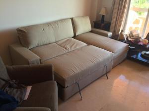 Casares Del Sol 30, Appartamenti  Estepona - big - 64