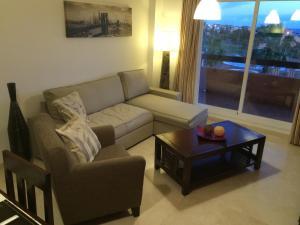 Casares Del Sol 30, Appartamenti  Estepona - big - 63