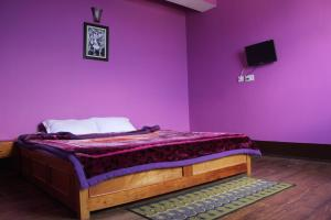 Hotel valley view, Hotely  Pelling - big - 13