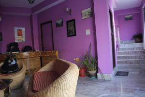 Hotel valley view, Hotely  Pelling - big - 39