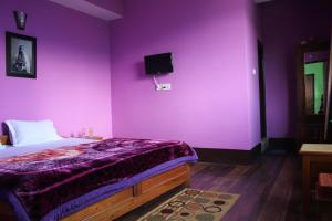 Hotel valley view, Hotely  Pelling - big - 21