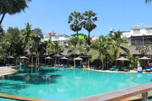 obrázek - Bann Pantai Resort