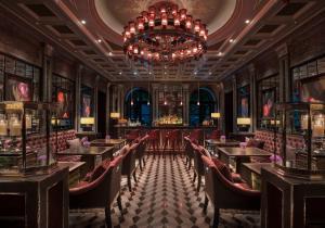 Отель Four Seasons Lion Palace - фото 7