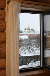 Гостевой дом Усадьба на Спасской - фото 8