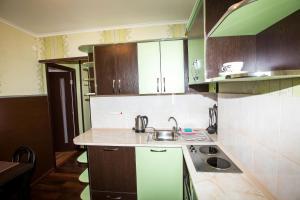 Apartment Oktyabrskoy Revolyutsii, Apartmány  Sevastopoľ - big - 3