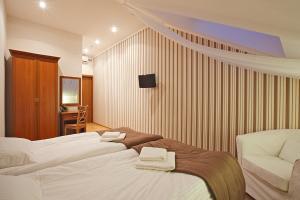 Taganka Hotel, Szállodák  Moszkva - big - 9