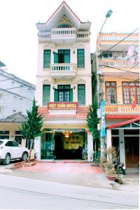 Viet Tuan Hotel