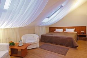 Taganka Hotel, Szállodák  Moszkva - big - 7