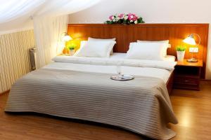 Taganka Hotel, Szállodák  Moszkva - big - 3