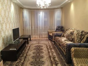 Apartment na Turistskoy