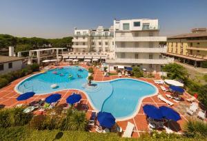 obrázek - Hotel Ca' Di Valle